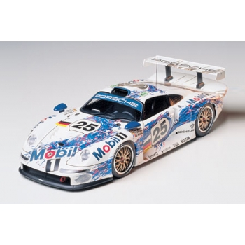 1/24 Tamiya - Porsche 911 GT1