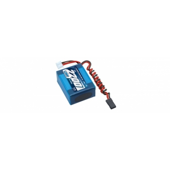LiPo Pardaaku 2S 7.4V 2200mAh madal hump LRP VTEC(kasutada ainult vastuvõtjate toiteks)