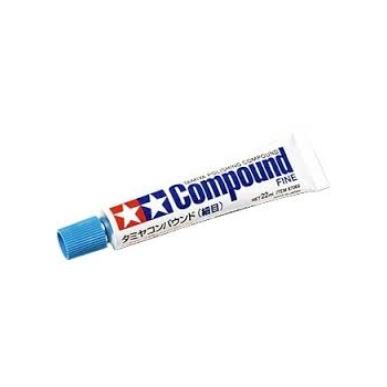 POLISHING COMPOUND FINE