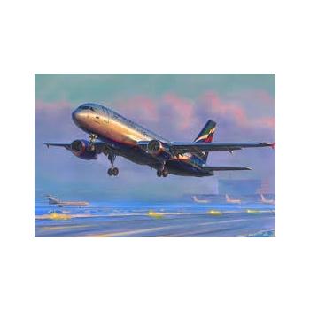 1/144 ZVEZDA Airbus A-320