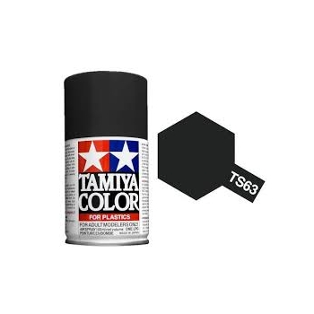 TAMIYA TS-63 NATO Black spray