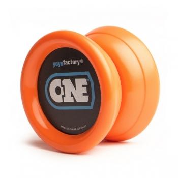 YO-YO ONE-orange