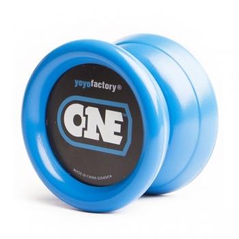 YO-YO ONE-blue