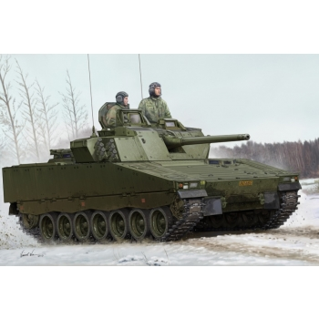 1/35 HOBBYBOSS SWEDISH CV9030 IFV