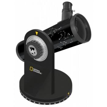 76/350 Kompakt Teleskoop