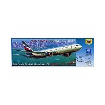 1/144 ZVEZDA BOEING 767-300