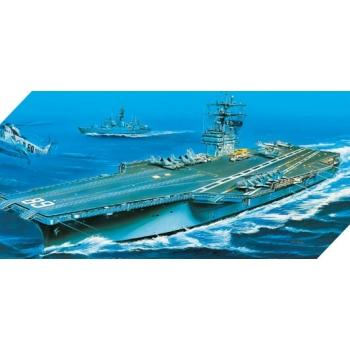 1/800 ACADEMY CVN-68 USS Nimitz