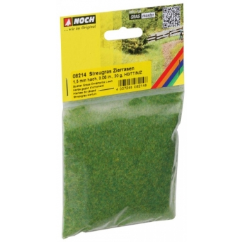Scatter Grass Ornamental Lawn, 1,5 mm