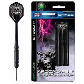 Darts Winmau Apocalypse 23 gr. Brass