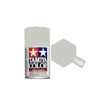 TAMIYA TS-88 Titan Silver spray