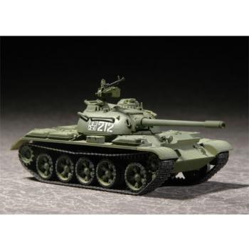1/72 TRUMPETER T-54B MEDIUM TANK
