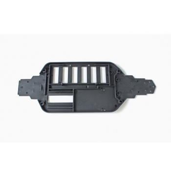 Chassisplatte - S10 Blast TC