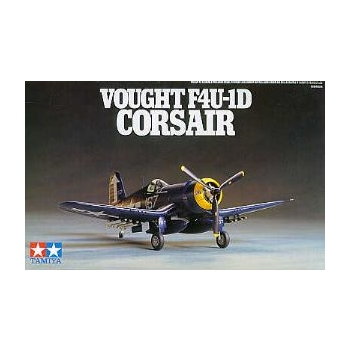 1/72 Vought F4U-1D Corsair TAMIYA