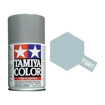 TAMIYA TS-81 Royal Light Gray spray