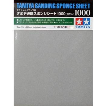 Tamiya lihvkäsn #1000