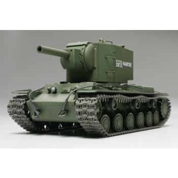 1/48 TAMIYA Russian KV-2 Gigant