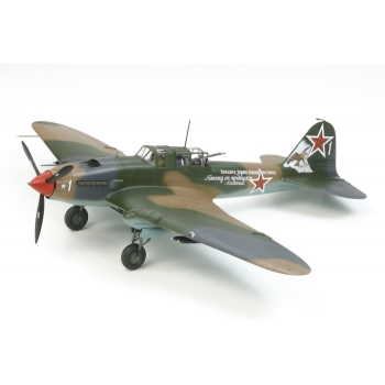 1/48 Tamiya -  IL-2