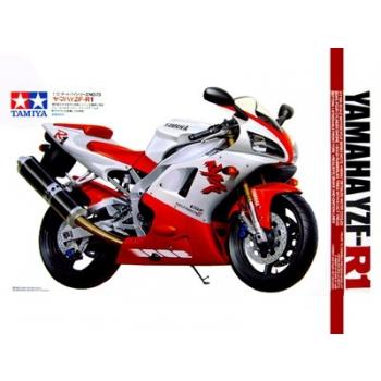 TA14073 - 1/12 Tamiya Yamaha YZF-R1