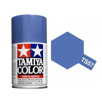 TAMIYA TS-57 Blue Violet spray