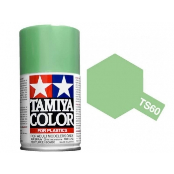 TAMIYA TS-60 Pearl Green spray