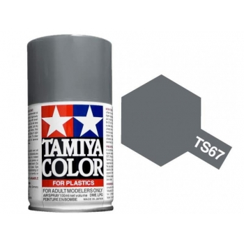 TAMIYA TS-67 IJN Gray (Sasebo) spray
