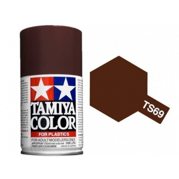 TAMIYA TS-69 Linoleum Deck Brown spray