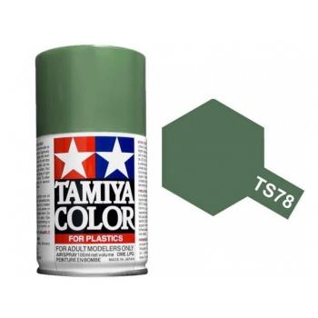 TAMIYA TS-78 Field Gray spray