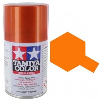 TAMIYA TS-92 Metallic Orange spray