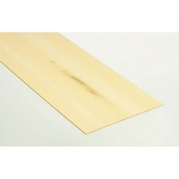 Vääris-abahhipuu vineer 1.8x100x500mm