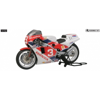 1/12 TAMIYA Honda NSR500 Factory Color