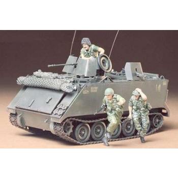 1/35 TAMIYA U.S. M113 ACAV