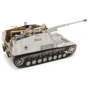 1/35 TAMIYA NASHORN Heavy Tank Destroyer