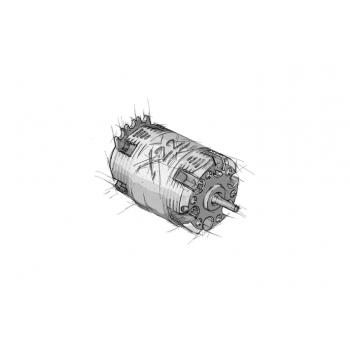 LRP X22 Modified 8.5T