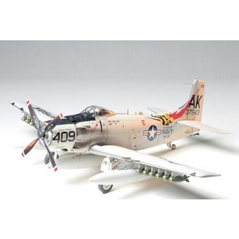 1/48 TAMIYA Douglas Skyraider AD-6 (A-1H)