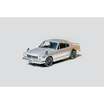 1/24 TAMIYA Nissan Skyline 2000 GT-R Hard Top