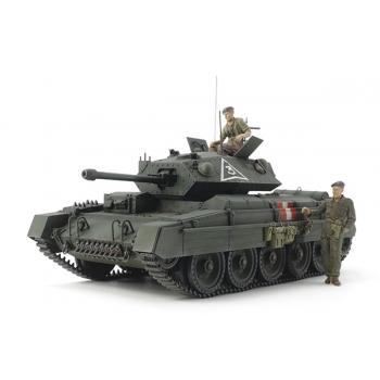 1/35 TAMIYA Cruiser Tank Mk. IV Crusader Mk. III