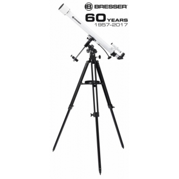 TELESKOOP BRESSER Classic 60/900 EQ