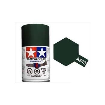 TAMIYA AS-13 GREEN spray