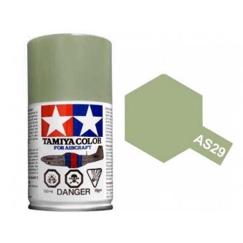 TAMIYA AS-29 GRAY GREEN (IJN) spray