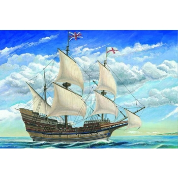 1/60 TRUMPETER Sailing Ship - Mayflower
