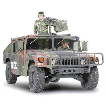 1/35 TAMIYA M1025 Humvee Armament Carrier