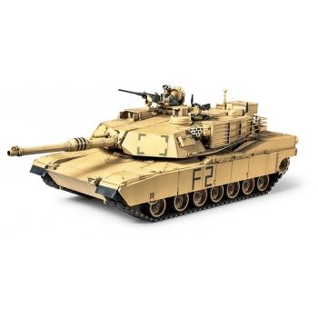 1/48 TAMIYA M1A2 Abrams