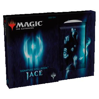 Signature Spellbook - Jace