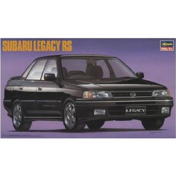 1/24 HASEGAWA Subaru Legacy RS