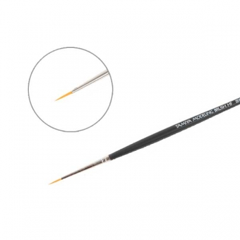 Tamiya High Finish Pointed Brush Ultra Fine