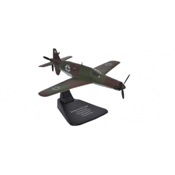 1/72 Luftwaffe Dornier Do 335 Pfeil Smithsonian Museum Oxford Aviation