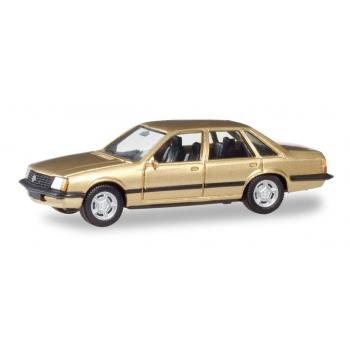 1/87 Opel Senator, gold metallic Herpa
