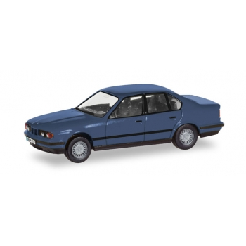 "1/87 BMW 5er Limousine (E34) ""Herpa-H-Edition"" (with printed license plates) Herpa"