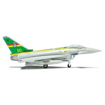 1/200 Royal Air Force No. 3, Sqd - 100th Anniversary Eurofighter Typhoon FGR. 4 Herpa