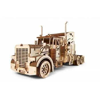 UGEARS Veoauto Heavy Boy Truck VM-03